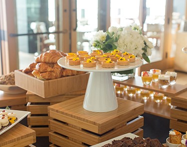 LIMITLESS BRUNCH   at Nobu Newport Beach