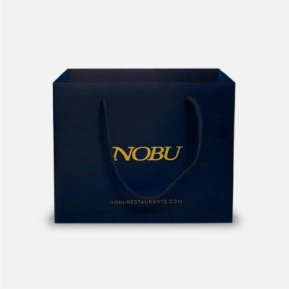 Nobu D.C. Takeout & Delivery Georgetown
